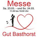 Hochzeitsmesse Gut Basthorst