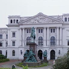 STANDESAMT HAMBURG ALTONA