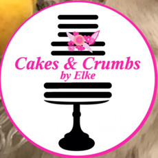 Cakes and Crumbs by Elke