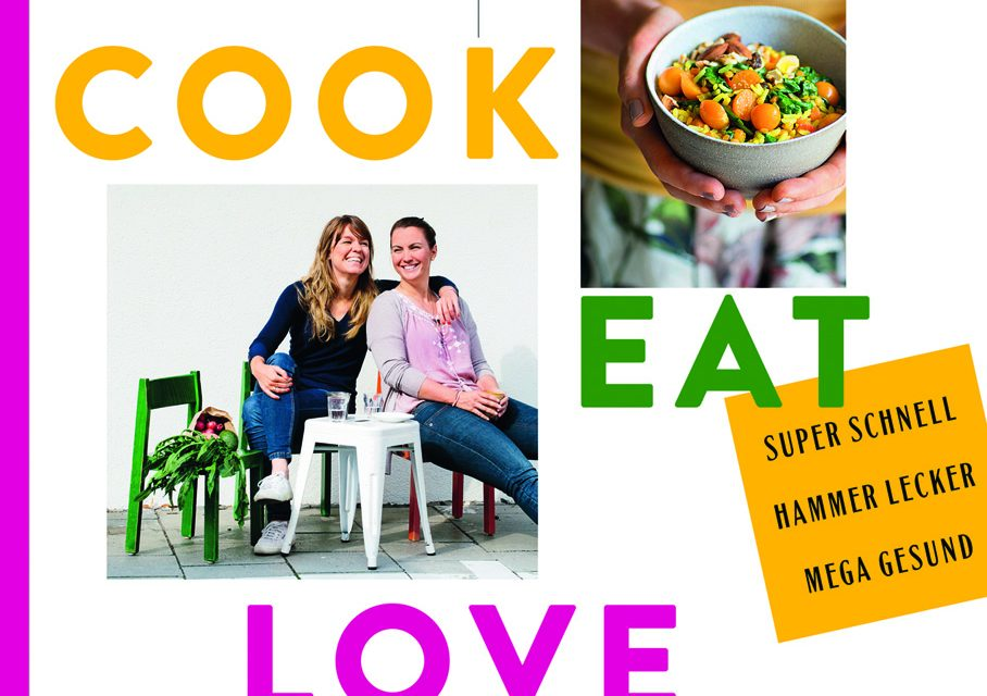 Cook Eat and Love