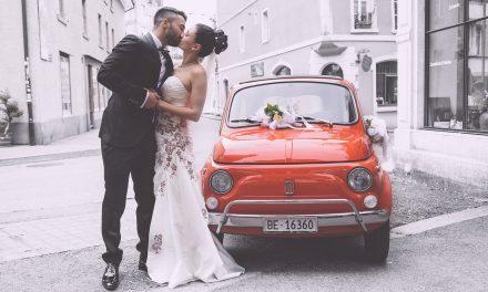 Deutsche heiraten später