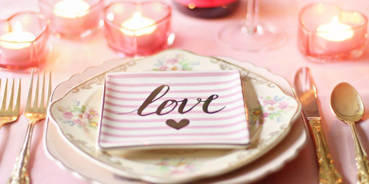 Eat, Pray Love