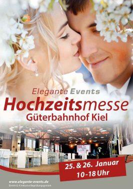 Elegante Events Hochzeitsmesse