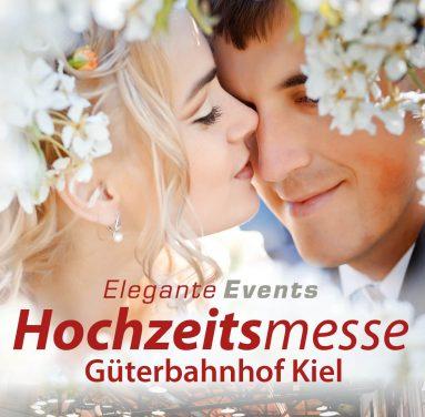 Hochzeitsmesse im Güterbahhof in Kiel