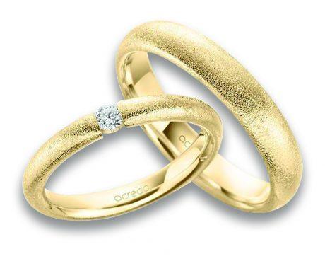 Warum tragen wir Ringe?