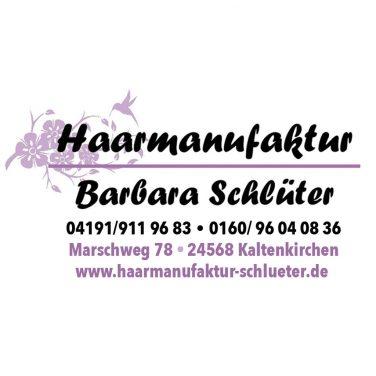 Haarmanufaktur Babara Schlüter