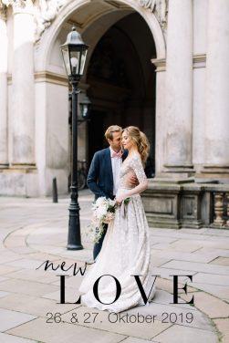 Die exklusive Hochzeitsmesse