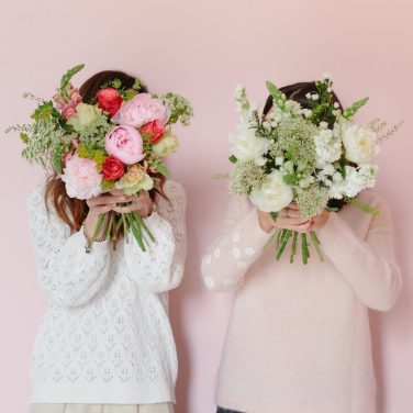 Gewinne mit Festzeit und Bloom & Wild: 1 Blumenstrauß nach Wahl