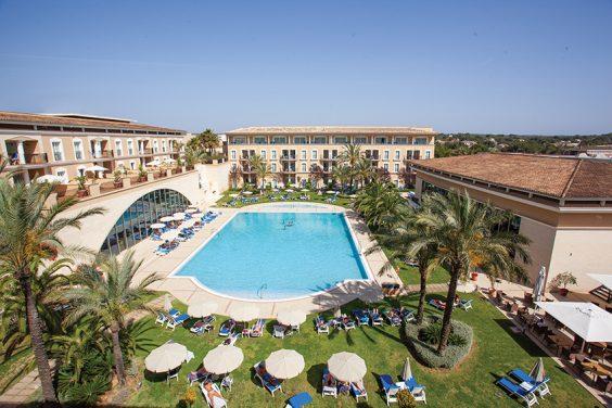 Romantik-Auszeit auf Mallorca