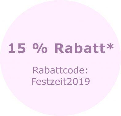 Festzeit-Leser erhalten einen Rabatt von 15% bei www.nordvint.de
