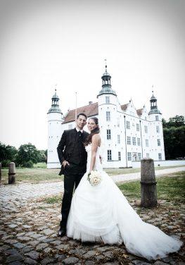 Hochzeitsmesse im Parkhotel Ahrensburg