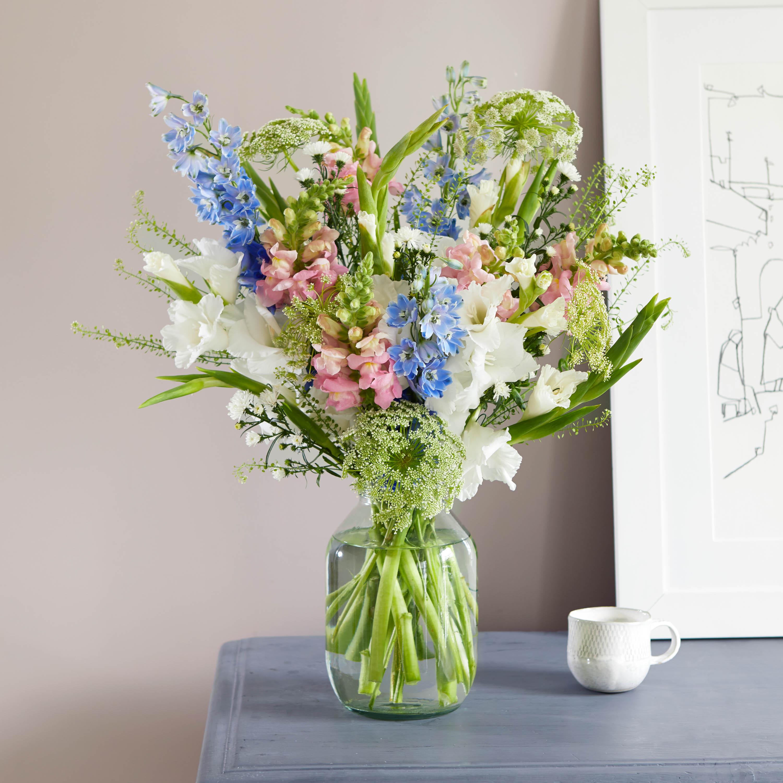 Zauberhafte Blumen von Bloom & Wild
