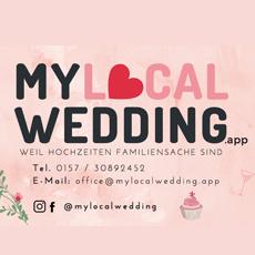 MyLocalWedding.app