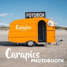 CARAPICS – FOTOCARAVAN aus Hamburg
