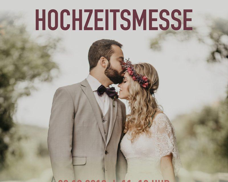 Hochzeitsmesse bei Vel. Vaol in Bergedorf