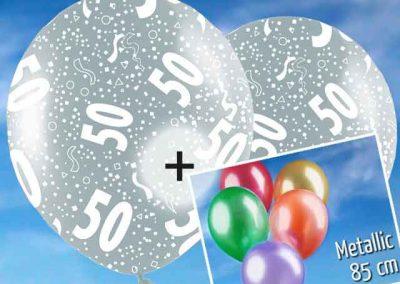 Global-50-Jubilaeum-Jahreszahl-Geburtstag-bedruckte-luftballons--mit-Metallicballons-die-ballondrucker-westeifel-werke