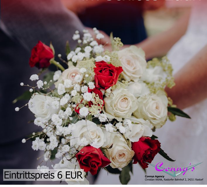 Hochzeitsmesse im Schloss Eutin