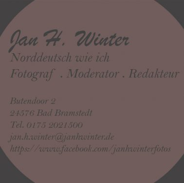 Jan H. Winter