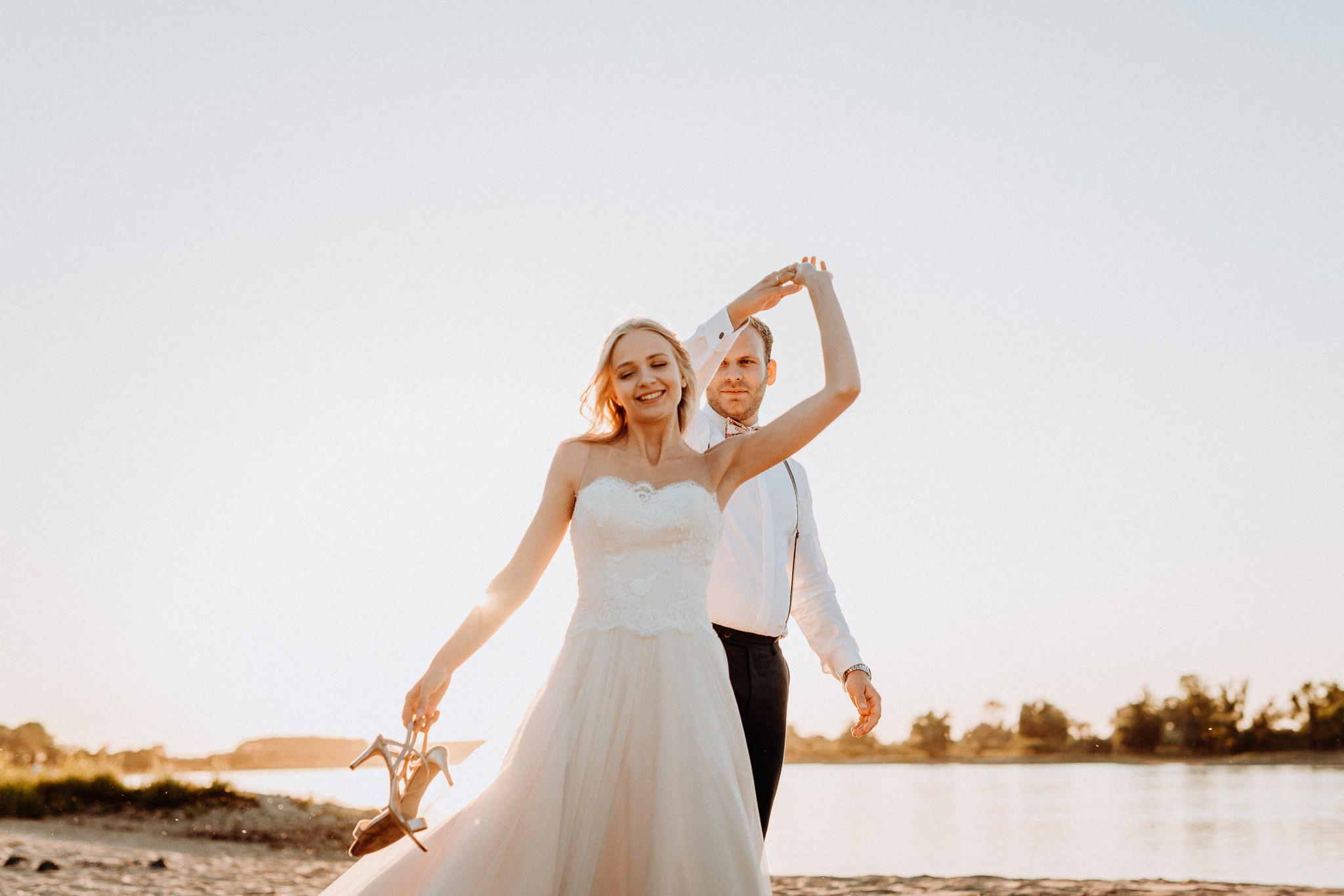 Brautkleid finden auf dem Hochzeitsflohmarkt