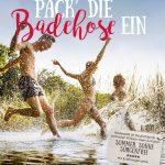 """Gewinnen Sie 3x 1 Buch """"Pack die Badehose ein"""""""