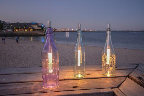 1 Bottlelight BOT04 zu gewinnen