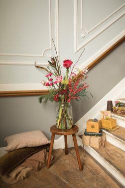 1 Blumen-Arrangement von bloomon zu gewinnen