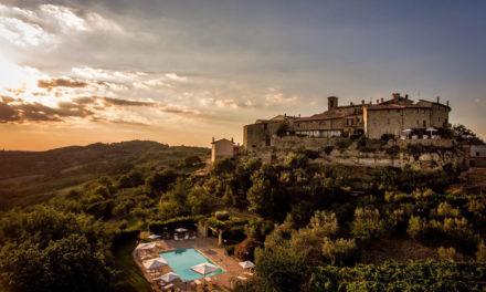 Liebe in Italien – Romantischer kann es nicht werden